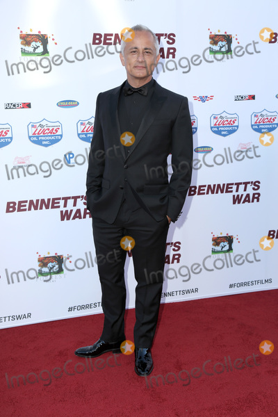 Ali Afshar Photo - LOS ANGELES - AUG 13  Ali Afshar at the Bennetts War Los Angeles Premiere at the Warner Brothers Studios on August 13 2019 in Burbank CA