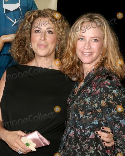 Ally Walker Photo - Roma Maffia and Ally WalkerNip  Tuck Season Premiere PartyParamount TheaterLos Angeles CAAugust 25 2006