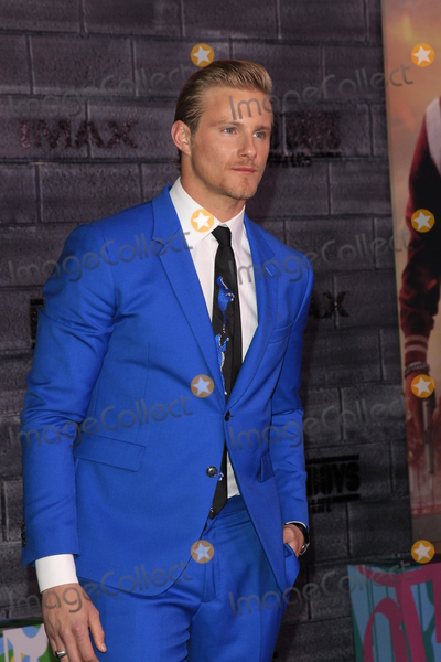 Alexander Ludwig Photo - LOS ANGELES - JAN 14  Alexander Ludwig at the Bad Boys for Life Premiere at the TCL Chinese Theater IMAX on January 14 2020 in Los Angeles CA