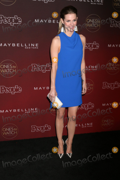 Chelsey Crisp Photo - LOS ANGELES - OCT 4  Chelsey Crisp at the Peoples Ones To Watch Party at the NeueHouse Hollywood on October 4 2017 in Los Angeles CA