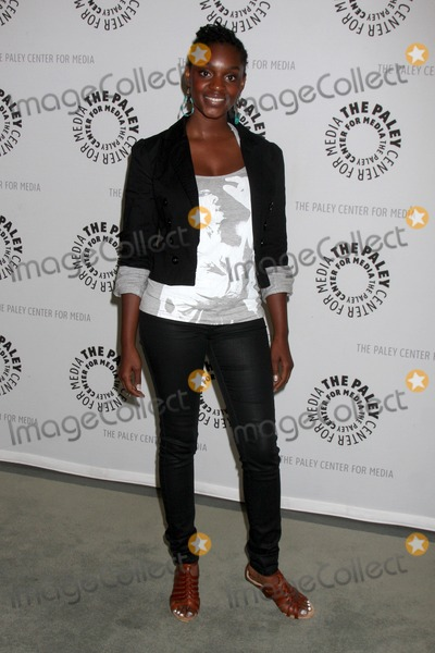 Yaani King Photo - Yaani King  arriving at the Saving Grace Event at the Paley Center for Media in Beverly Hills  CA on June 13 2009