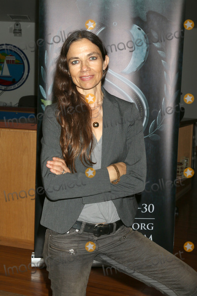 Justin Bateman Photo - AVALON - SEP 29  Justine Bateman at the Catalina Film Festival - Justine Bateman at Short Film Block at the Casino on September 29 2018 in Avalon CA