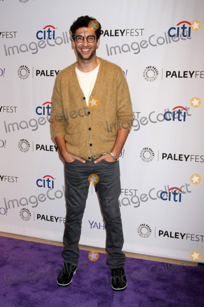 Rick Glassman Photo - LOS ANGELES - SEP 9  Rick Glassman at the PaleyFest 2015 Fall TV Preview - NBC at the Paley Center For Media on September 9 2015 in Beverly Hills CA