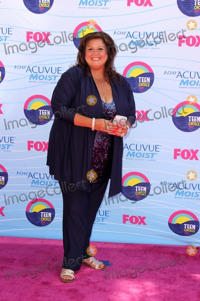 Abby Miller Photo - LOS ANGELES - JUL 22  Abby Lee Miller arriving at the 2012 Teen Choice Awards at Gibson Ampitheatre on July 22 2012 in Los Angeles CA