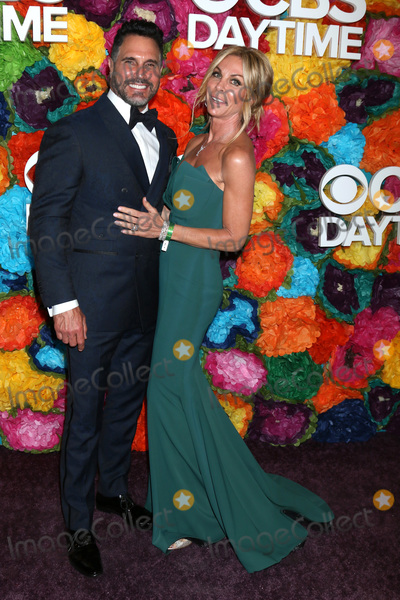 Cindy Ambuehl Photo - LOS ANGELES - MAY 5  Don Diamont Cindy Ambuehl at the 2019 CBS Daytime Emmy After Party at Pasadena Convention Center on May 5 2019 in Pasadena CA