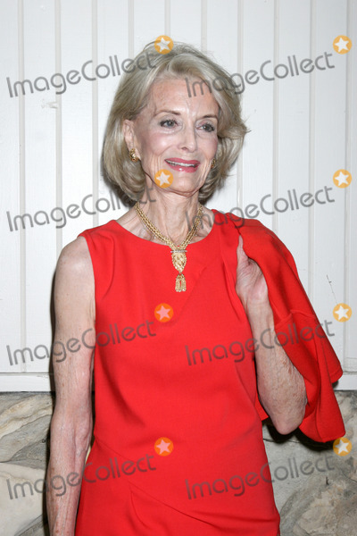Constance Towers Photo - LOS ANGELES - JUL 25  Constance Towers arrives at the General Hospital Fan Club Kickoff Party at the Sportsmans Lodge on July 25 2013 in Studio City CA