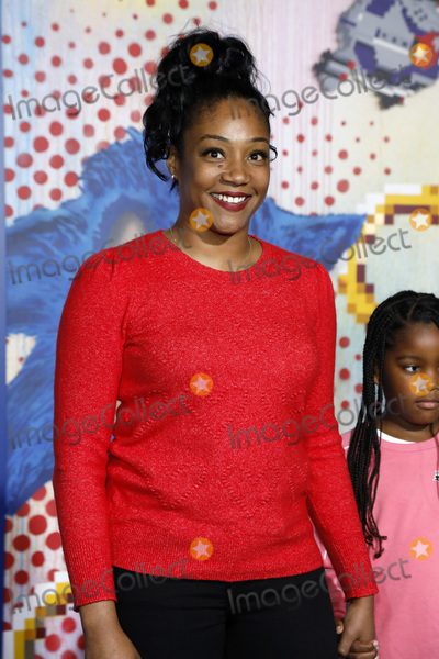 Tiffany Haddish Photo - LOS ANGELES - FEB 12  Tiffany Haddish at the Sonic The Hedgehog Special Screening at the Village Theater on February 12 2020 in Westwood CA