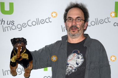 Triumph Photo - LOS ANGELES - AUG 5  Triumph the Insult Comic Dog Robert Smigel at the HULU TCA Summer 2016 Press Tour at the Beverly Hilton Hotel on August 5 2016 in Beverly Hills CA