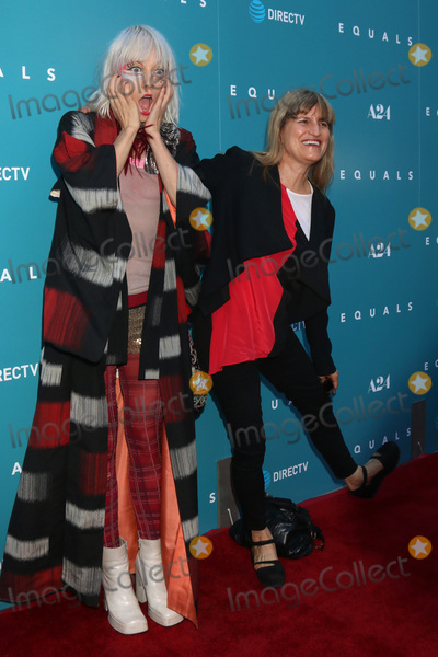 Catherine Hardwicke Photo - LOS ANGELES - JUL 7  Kate Crash Catherine Hardwicke at the Equals LA Premiere at the ArcLight Hollywood on July 7 2016 in Los Angeles CA