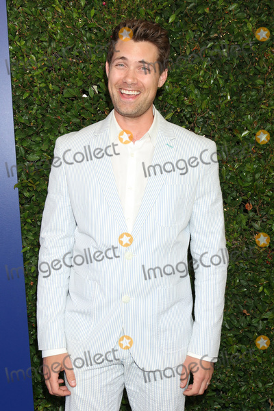 Drew Seeley Photo - LOS ANGELES - JUL 26  Drew Seeley at the Hallmark Summer 2019 TCA Party at the Private Residence on July 26 2019 in Beverly Hills CA