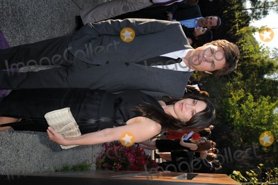 Amanda Anka Photo - JASON BATEMAN  wife AMANDA ANKA  the 7th annual Chrysalis Butterfly Ball held  a Brentwood private residenceMay 31 2008