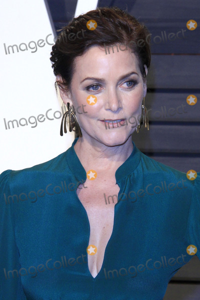 Carey Lowell Photo - LOS ANGELES - FEB 26  Carey Lowell at the 2017 Vanity Fair Oscar Party  at the Wallis Annenberg Center on February 26 2017 in Beverly Hills CA