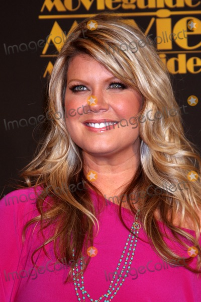 Natalie Grant Photo - LOS ANGELES - FEB 10  Natalie Grant arrives at the 2012 Movieguide Awards at Universal Hilton Hotel on February 10 2012 in Universal City CA