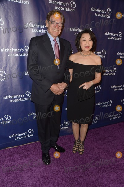 Maury Povich Photo - LOS ANGELES - MAR 9  Maury Povich Connie Chung at the A Night at Sardis - 2016 Alzheimers Association Event at the Beverly Hilton Hotel on March 9 2016 in Beverly Hills CA