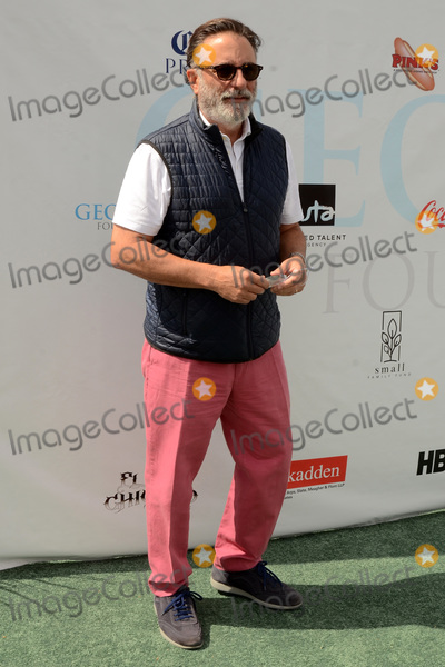 Andy Garcia Photo - LOS ANGELES - MAY 6  Andy Garcia at the George Lopez Golf Tournament at the Lakeside Golf Club on May 6 2019 in Burbank CA