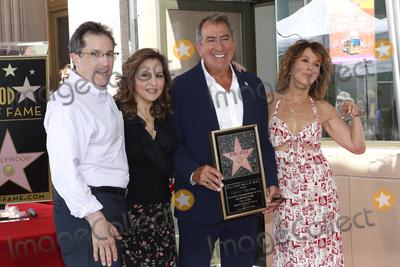 Jennifer Grey Photo - LOS ANGELES - OCT 19  Gary Marsh Kathy Najimy Kenny Ortega Jennifer Grey at the Kenny Ortega Star Ceremony on the Hollywood Walk of Fame on October 19 2019 in Los Angeles CA