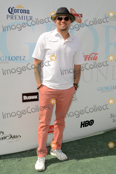 George Lopez Photo - LOS ANGELES - MAY 6  Andy Vargas at the George Lopez Golf Tournament at the Lakeside Golf Club on May 6 2019 in Burbank CA