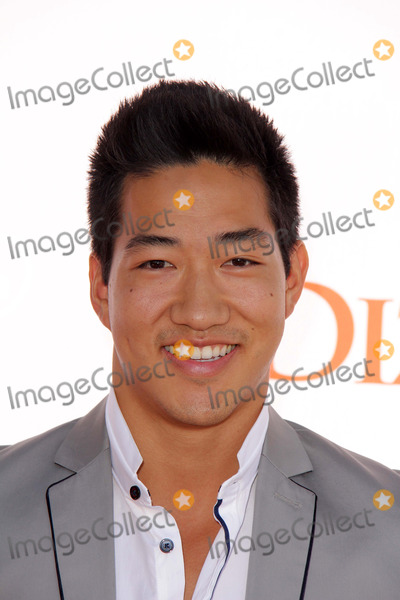 Alex Wong Photo - Jesse SpencerLOS ANGELES - JUL 27  Alex Wong arrives at the 3rd Annual Celebration of Dance Gala presented by the Dizzy Feet Foundation at the Dorothy Chandler Pavilion on July 27 2013 in Los Angeles CA