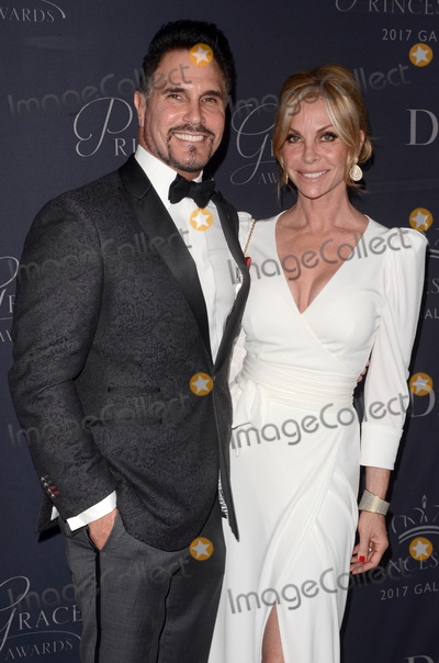 Cindy Ambuehl Photo - LOS ANGELES - OCT 25  Don DIamont CIndy Ambuehl at the 2017 Princess Grace Awards Gala at the Beverly Hilton Hotel on October 25 2017 in Beverly Hills CA