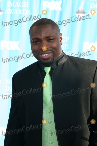 Page Kennedy Photo - NAACP Image Awards 2008Shrine AuditoriumLos Angeles CAFebruary 14 2008