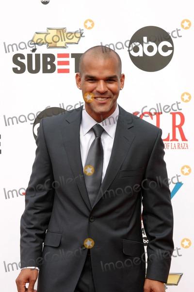 Amaury Nolasco Photo - Amaury NolascoALMA Awards 2007Pasadena Civic AuditoriumPasadena CAJune 1 2007