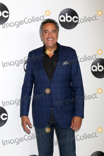 Brad Garrett Photo - LOS ANGELES - AUG 7  Brad Garrett at the ABC TCA Party- Summer 2018 at the Beverly Hilton Hotel on August 7 2018 in Beverly Hills CA