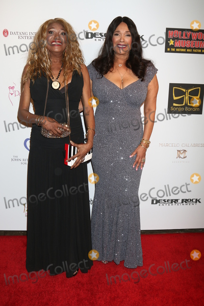 Anita Pointer Photo - LOS ANGELES - FEB 28  Anita Pointer Bonnie Pointer at the Style Hollywood Viewing Party 2016 at the Hollywood Museum on February 28 2016 in Los Angeles CA