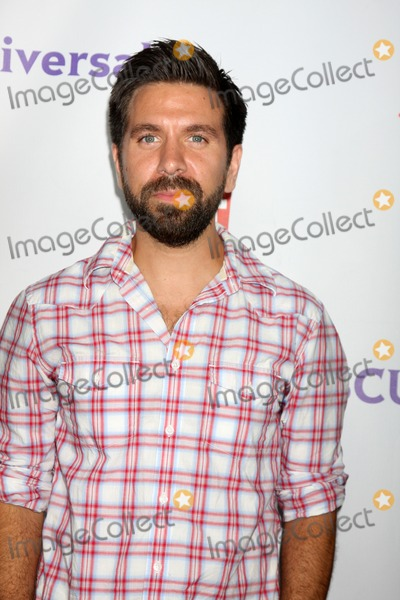 Joshua Gomez Photo - LOS ANGELES - AUG 1  Joshua Gomez arriving at the NBC TCA Summer 2011 All Star Party at SLS Hotel on August 1 2011 in Los Angeles CA