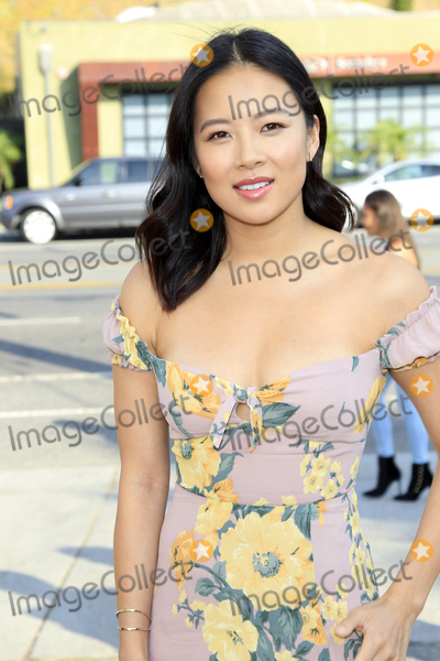Christine Ko Photo - LOS ANGELES - JUL 28  Christine Ko at the Fulfillment Funds 7th Annual Taste Of Summer - on the Unici Casa on July 28 2018 in Culver City CA