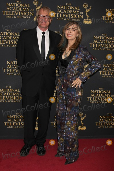 John Tesh Photo - LOS ANGELES - FEB 24  John Tesh Lauren Koslow at the Daytime Emmy Creative Arts Awards 2015 at the Universal Hilton Hotel on April 24 2015 in Los Angeles CA