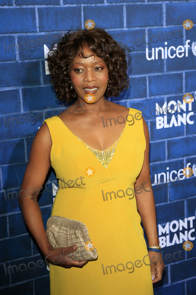 Alfre Woodard Photo - LOS ANGELES - FEB 23  Alfre Woodard at the Pre-Oscar charity brunch by Montblanc  UNICEF at Hotel Bel-Air on February 23 2013 in Los Angeles CA