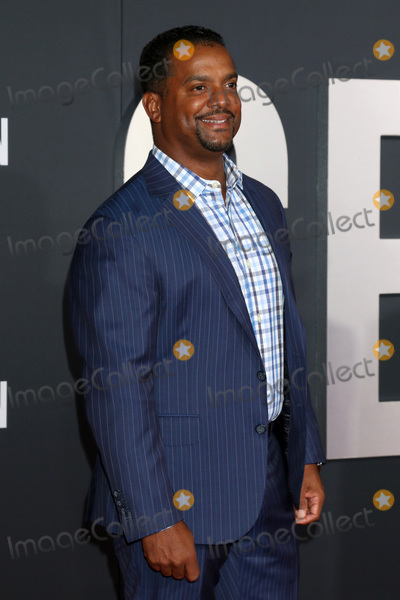 Alfonso Ribeiro Photo - LOS ANGELES - OCT 6  Alfonso Ribeiro at the Gemini Premiere at the TCL Chinese Theater IMAX on October 6 2019 in Los Angeles CA