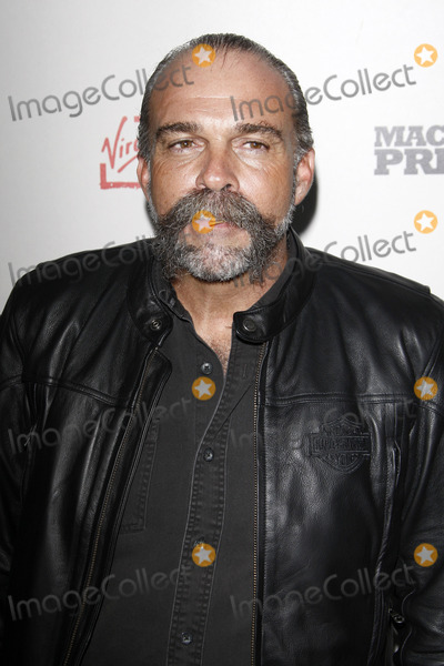 Sam Childers Photo - LOS ANGELES - SEPT 21  Sam Childers arriving at the Machine Gun Preacher Los Angeles Premiere at Academy of Motion Pictures Arts  Sciences on September 21 2011 in Beverly Hills CA
