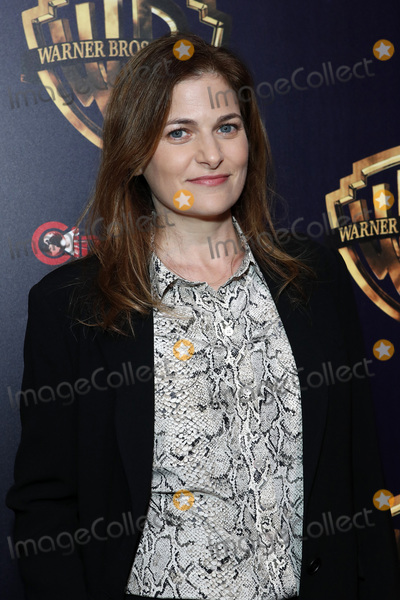 Andrea Berloff Photo - LAS VEGAS - APR 2  Andrea Berloff at the 2019 CinemaCon - Warner Bros Photo Call at the Linwood Dunn Theater on April 2 2019 in Las Vegas NV