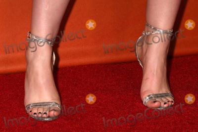 ASH Photo - LOS ANGELES - JAN 9  Lauren Ash Shoe Detail at the NBC TCA Winter Press Tour at Langham Huntington Hotel on January 9 2018 in Pasadena CA