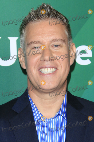 Ed Wasielewski Photo - LOS ANGELES - AUG 12  Ed Wasielewski at the NBCUniversal 2015 TCA Summer Press Tour at the Beverly Hilton Hotel on August 12 2015 in Beverly Hills CA