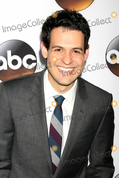 Andrew Leeds Photo - LOS ANGELES - JAN 14  Andrew Leeds at the ABC TCA Winter 2015 at a The Langham Huntington Hotel on January 14 2015 in Pasadena CA