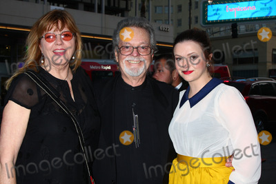 Amber Tamblyn Photo - LOS ANGELES - APR 29  Amber Tamblyn with her mom and dad (Russ Tamblyn) arrives at the Arrested Development Los Angeles Premiere at the Chinese Theater on April 29 2013 in Los Angeles CA
