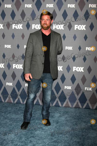 Noah Galloway Photo - LOS ANGELES - JAN 15  Noah Galloway at the FOX Winter TCA 2016 All-Star Party at the Langham Huntington Hotel on January 15 2016 in Pasadena CA