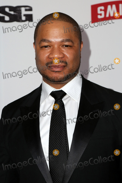 Alvin Nathaniel Joiner Photo - LOS ANGELES - FEB 11  Xzibit Alvin Nathaniel Joiner at the Primary Wave 11th Annual Pre-GRAMMY Party at The London on February 11 2017 in West Hollywood CA