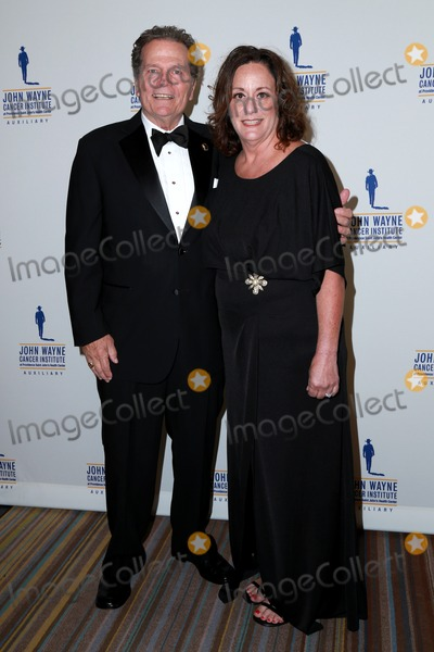 Anita Swift Photo - LOS ANGELES - FEB 11  Patrick Wayne Anita Swift at the 30th Annual John Wayne Odyssey Ball at the Beverly Wilshire Hotel on April 11 2015 in Beverly Hills CA