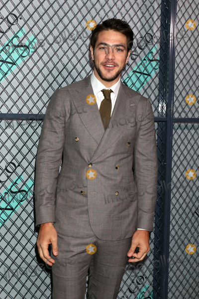 Alberto Frezza Photo - LOS ANGELES - OCT 12  Alberto Frezza at the Tiffany Mens Collection Launch at the Hollywood Athletic Club on October 12 2019 in Los Angeles CA