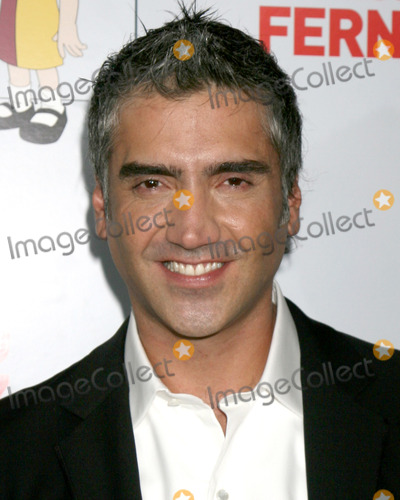 Alejandro Fernandez Photo - Alejandro Fernandez  arriving at the Padres Contra El Cancers 2008 El Sueno De Esperanza Gala at the Grand Ballroom in Los Angeles  CA onOctober 7 2008