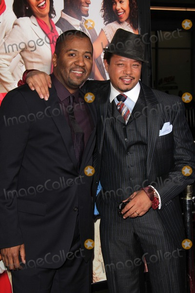 Malcolm D Lee Photo - LOS ANGELES - NOV 5  Malcolm D Lee Terrence Howard at the The Best Man Holiday World Premiere at TCL Chinese Theater on November 5 2013 in Los Angeles CA