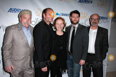 Terry OQuinn Photo - LOS ANGELES - MAR 16  Stacy Keach Chris Bauer Kate Burton Patrick Fugit Terry OQuinn at the DirecTVs Full Circle Season 2 Premiere at the The London on March 16 2015 in West Hollywood CA