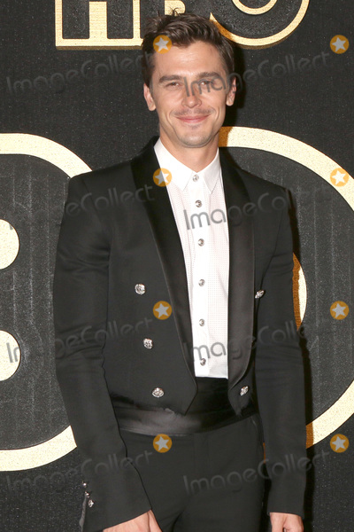 Antoni Porowski Photo - LOS ANGELES - SEP 17  Antoni Porowski at the HBO 2018 Emmy After Party at the Pacific Design Center on September 17 2018 in West Hollywood CA