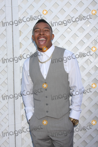 Allen Maldonado Photo - LOS ANGELES - AUG 8  Allen Maldonado at the 17th Annual HollyRod Designcare Gala at the The Lot on August 8 2015 in West Hollywood CA