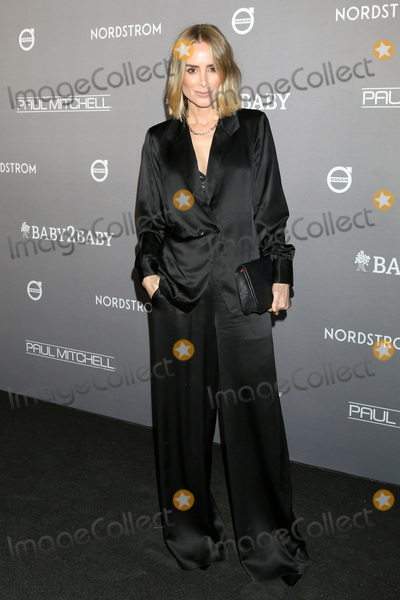 Anine Bing Photo - LOS ANGELES - NOV 9  Anine Bing at the 2019 Baby2Baby Gala Presented By Paul Mitchell at 3Labs on November 9 2019 in Culver City CA