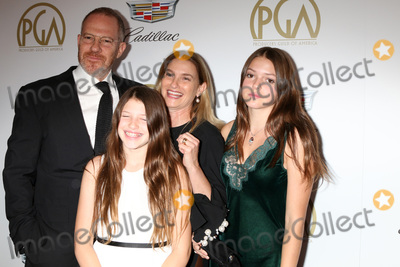 Toby Emmerich Photo - LOS ANGELES - JAN 19  Toby Emmerich Family at the 2019 Producers Guild Awards at the Beverly Hilton Hotel on January 19 2019 in Beverly Hills CA