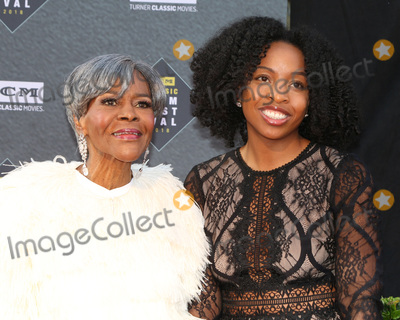The Producers Photo - LOS ANGELES - APR 26  Cicely Tyson niece at the 2018 TCM Classic Film Festival - Opening Night Gala - 50th Anniversary of The Producers at TCL Chinese Theater IMAX on April 26 2018 in Los Angeles CA